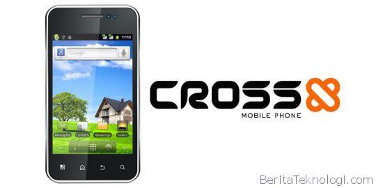 Siap Go Internasional, Cross kini Berubah Nama Menjadi Evercross