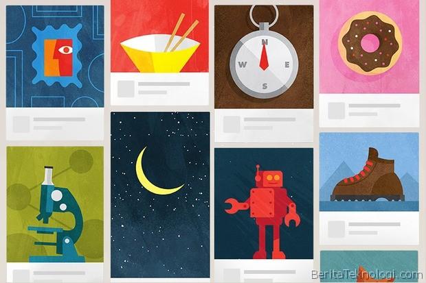 Turuti Jejak Twitter dan Facebook, Pinterest kini Turut Luncurkan Konten Berbayar