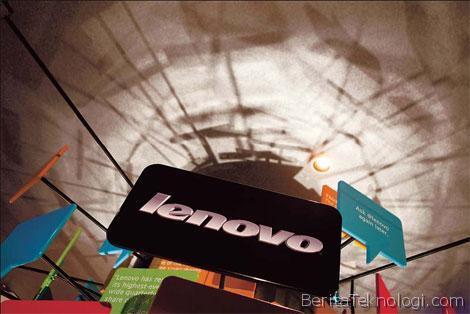 Lenovo bakal Naikkan Harga Produk Miliknya Sebesar 20 Persen