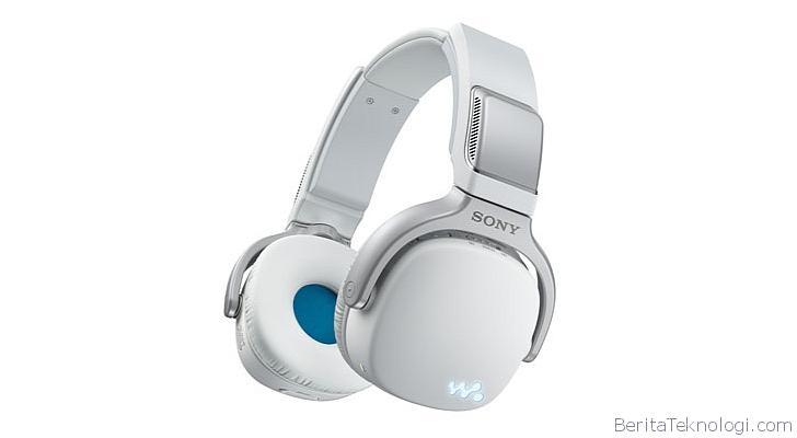 Sony Walkman WH Seri Terbaru Hadir dengan Integrasi Speaker dan Media Player