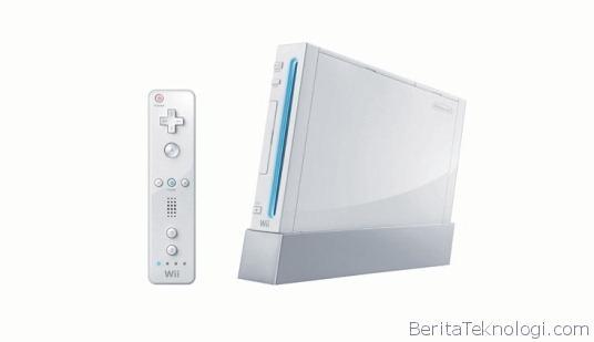 Infotek: Produksi Nintendo Wii Telah Resmi Dihentikan Sekarang