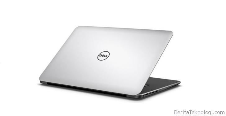 Infotek: Dell XPS 15 Resmi Diperkenalkan dengan Layar 15.6 Inci dengan Resolusi 3200 x 1800 Piksel