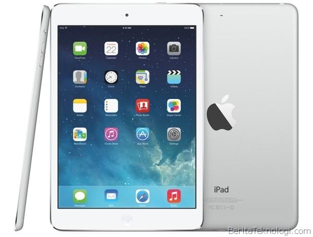Infotek: Apple Resmi Perkenalkan iPad mini Terbaru dengan Retina Display dan Prosesor 64-bit A7