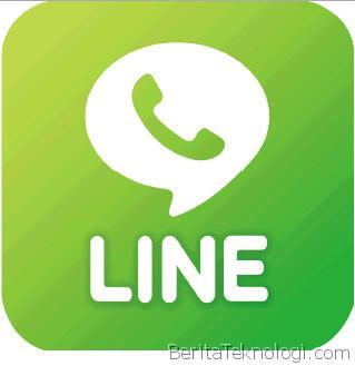 Infotek: Pengguna Aplikasi Messenger Line kini Capai Angka 280 Juta User
