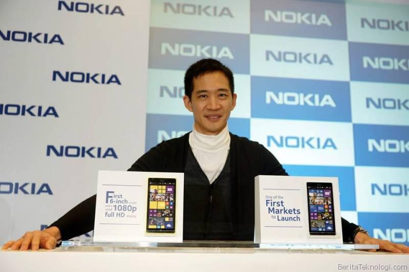 Infotek: Nokia Lumia 1520 Resmi Dijual di Hong kong, Dipatok dengan Harga lebih Murah Dibanding Lumia 1020