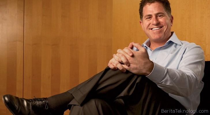 Infotek: Dell kini Resmi Menjadi Perusahaan Tertutup