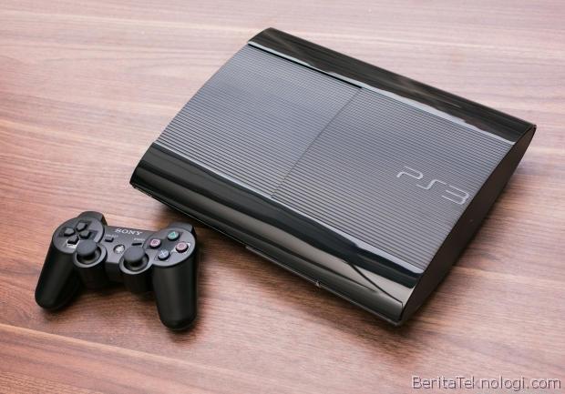 Infotek: PS3 Jadi Konsol Game Terlaris di Amerika Serikat pada Bulan September, Mengalahkan Xbox 360