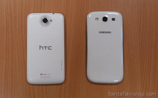Infotek: Akibat Mengejek HTC di Taiwan, Samsung Dikenai Sanksi