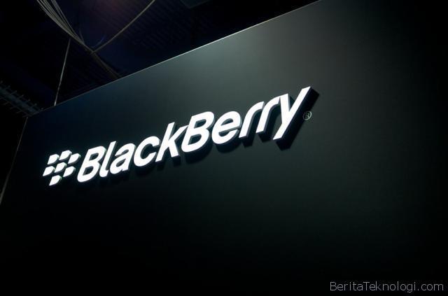Infotek: Di Australia, Popularitas BlackBerry Mengalami Peningkatan