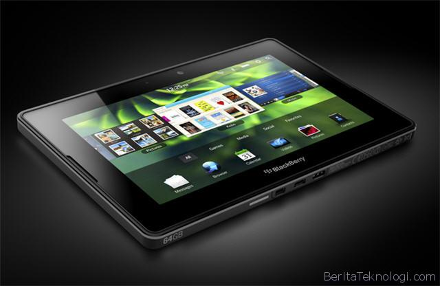 Infotek: Kalah Bersaing, HTC, BlackBerry dan Motorola Dikabarkan Mundur dari Pasar Tablet