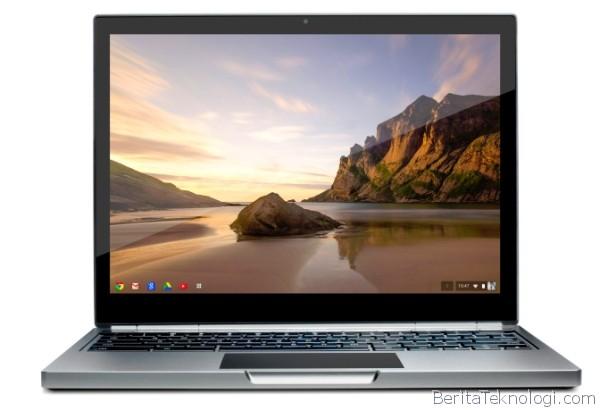Infotek: Asus Siap Luncurkan Chromebook Pertama Miliknya di Tahun 2014
