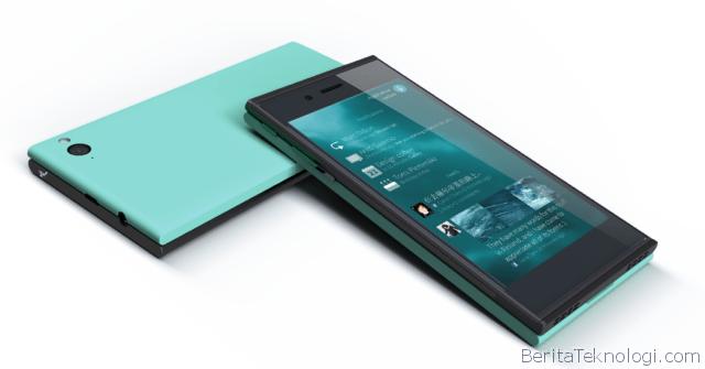 Infotek: Setelah Tizen, Nokia HERE bakal Sambangi Smartphone Berbasis Sailfish OS