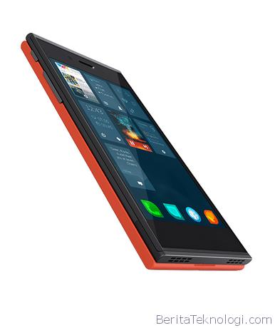 Infotek: Smartphone Sailfish Pertama Dunia, Jolla Phone Resmi mulai Dijual 27 November