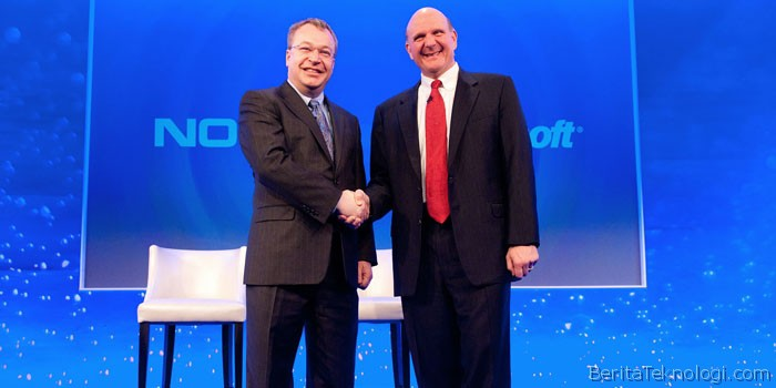 Infotek: Para Investor Nokia Setujui Akuisisi Senilai 7.2 Miliar USD oleh Microsoft