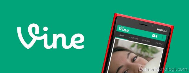 Infotek: Twitter kini Resmi Hadirkan Aplikasi Sharing Video Vine di Windows Phone