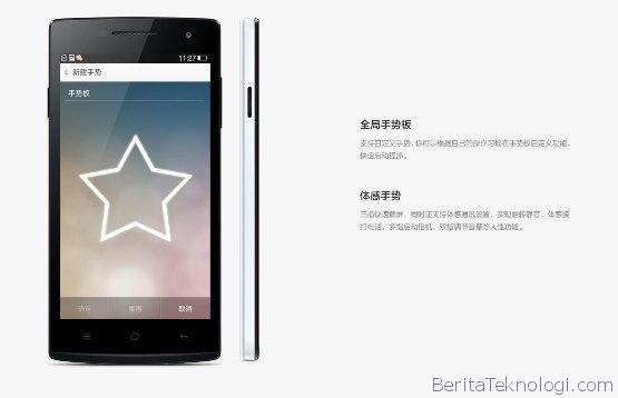 Infotek: Oppo R827T Yang Dipasarkan Di Cina Ternyata Bukan Oppo Find 5 Mini