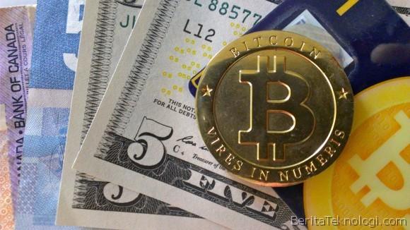 Infotek: Google-nya Cina kini Tolak Pembayaran Online Menggunakan Bitcoin