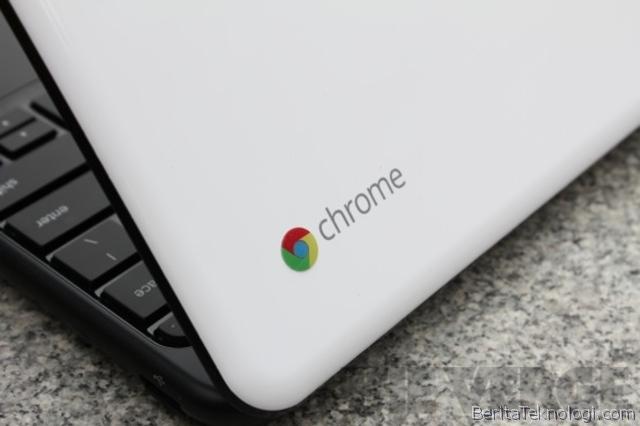 Infotek: Dell siap Rilis Chromebook Pertama Miliknya