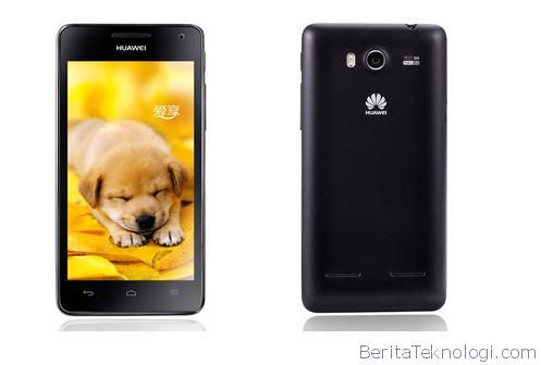 Infotek: Huawei kini Putuskan untuk Tak Lagi Jualan Handphone di Amerika