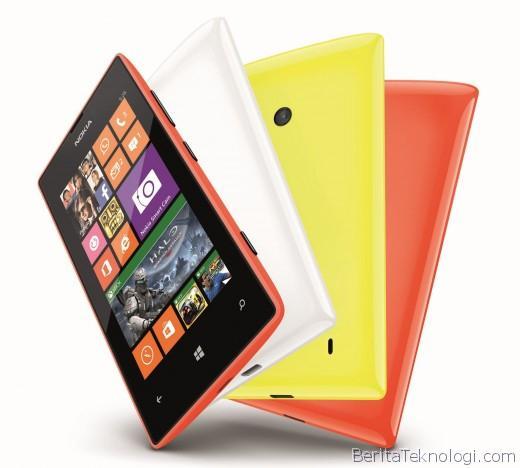 Infotek: Jelang Pergantian Tahun, Nokia Pangkas Harga Smartphone Lumia Miliknya