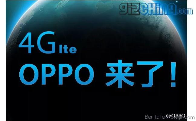 Infotek: Oppo Find 7 Dirumorkan bakal Miliki Prosesor Snapdragon 805 dan Layar 2K HD