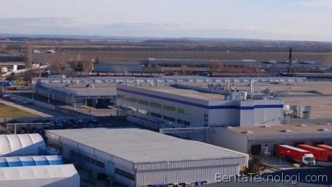 Infotek: Cari Upah Buruh Murah, Samsung kini Produksi Smartphone di Vietnam