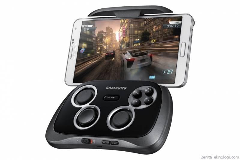 Infotek: Samsung GamePad siap Meluncur ke Pasar India dengan Harga Sebesar 980 Ribuan