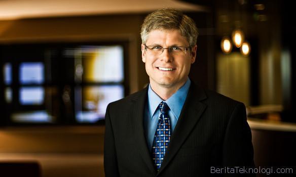 Infotek: Sempat Dikabarkan Jadi Calon CEO Microsoft, Steve Mollenkopf Resmi Menjadi CEO Baru Qualcomm
