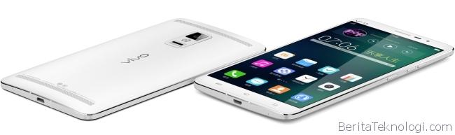 Infotek: Vivo Xplay 3S, Smartphone Pertama di Dunia dengan Layar 6 Inci 2K HD Resmi Diperkenalkan
