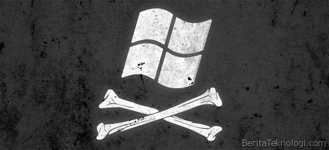 Infotek: Wah, Militer Amerika Serikat Ketahuan Menggunakan OS Windows 7 Bajakan