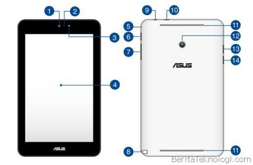Infotek: ASUS VivoTab Note 8 (M80TA) Terungkap Sebagai Tablet 8 Inci Quad-Core Intel Bay Trail Windows 8 Plus Pena