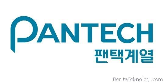 Pantech-팬택계열-logo