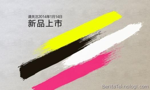 Infotek: Sony Xperia Z1 Mini Resmi Dirilis Ke Pasaran Cina Tanggal 14 Januari Mendatang