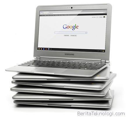 Infotek: Chromebook Samsung dengan Prosesor Exynos 5 Octa 5420 bakal Dirilis pada Tahun ini