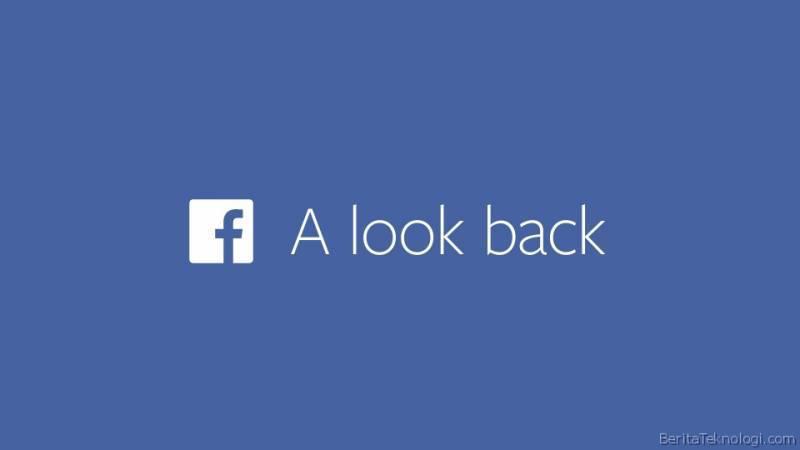 facebook lookback