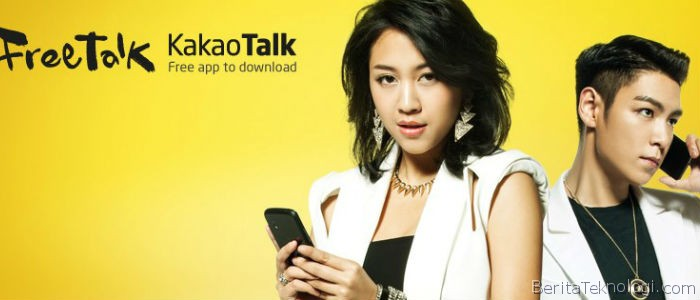 kakao talk  for symbian nokia 500