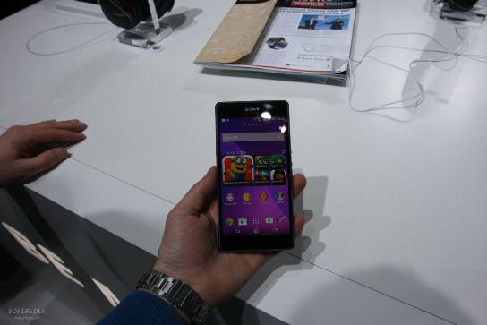 Sony-Xperia-Z2-L50t-China