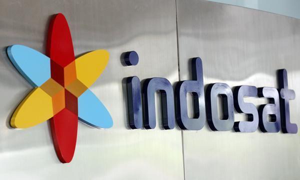 Indosat-Logo