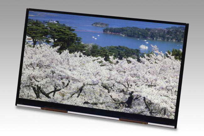 japan display 4k