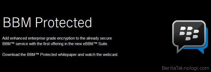 bbm protected