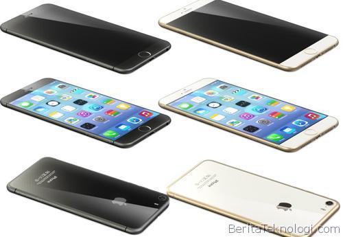 iphone 6 konsep