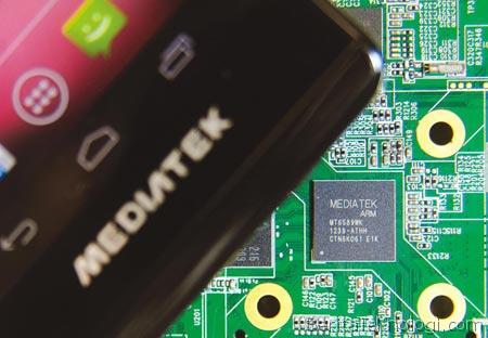 smartphone mediatek