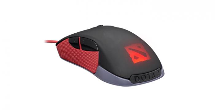 Mouse Dota 2