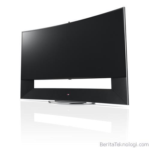 TV LG 105 Inci resolusi 5K