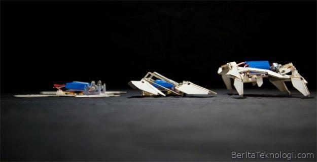 origami-robot-melipat-diri