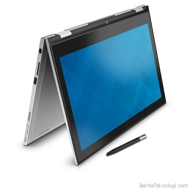 Dell Inspiron 13 7000 Series 2 In 1 Laptop Yang Memiliki 4