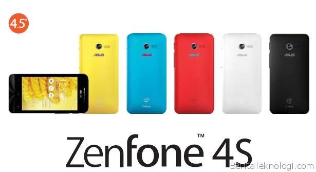 zenfone 4s