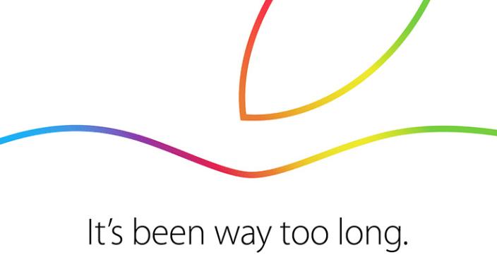 undangan apple 16 oktober