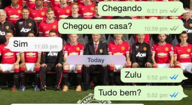 whatsapp terbaca