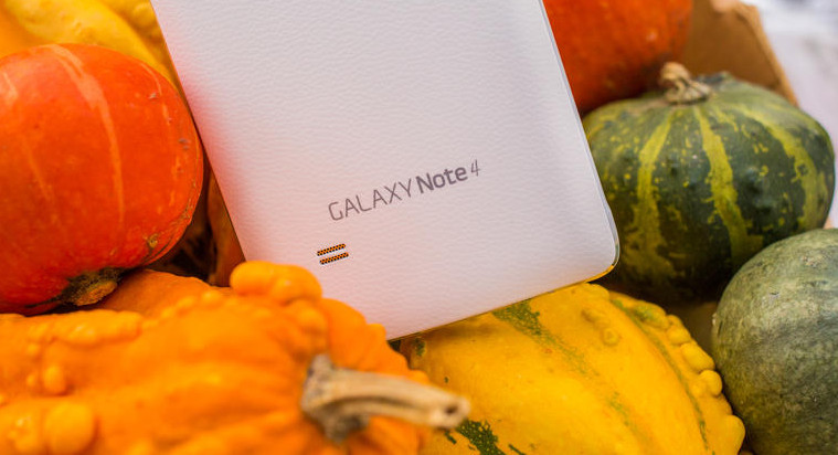 galaxy note 4 terbaru